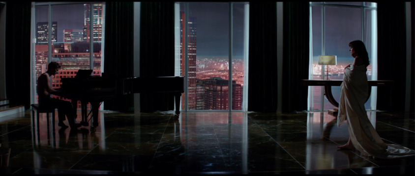 FIFTY SHADES OF GREY (Image Credit: Universal Pictures and Focus Features)