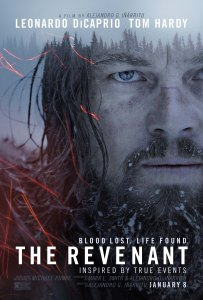 TheRevenant_LeoPoster